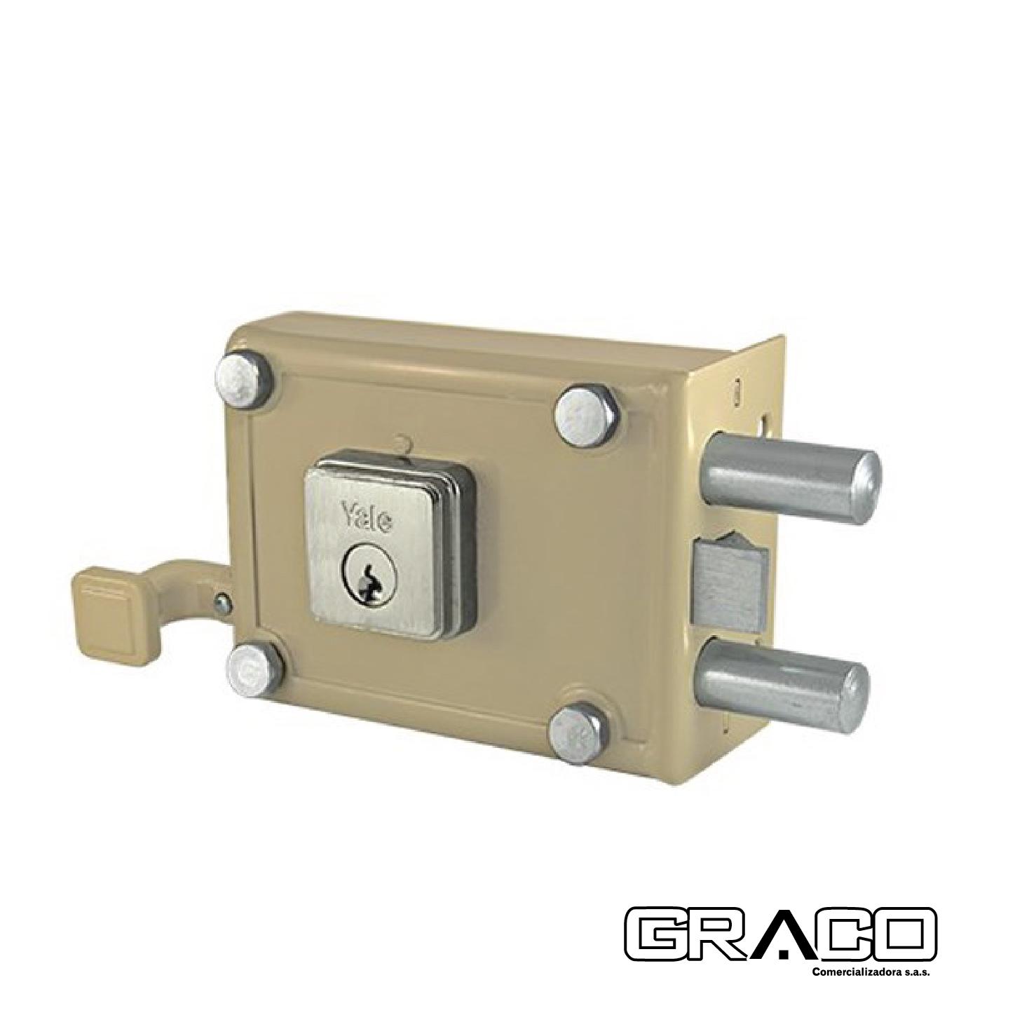 Cerraduras para puertas metalicas 38545 puertas ideas - Cerraduras para puertas metalicas ...